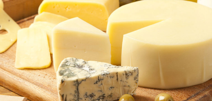 10 Great Benefits Of Cheese