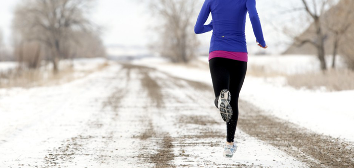 6 Reasons To Keep Exercising When The Temperature Drops