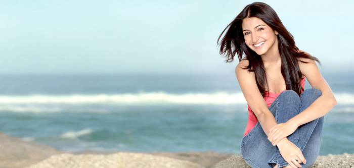 Anushka Sharma's Fitness Secrets