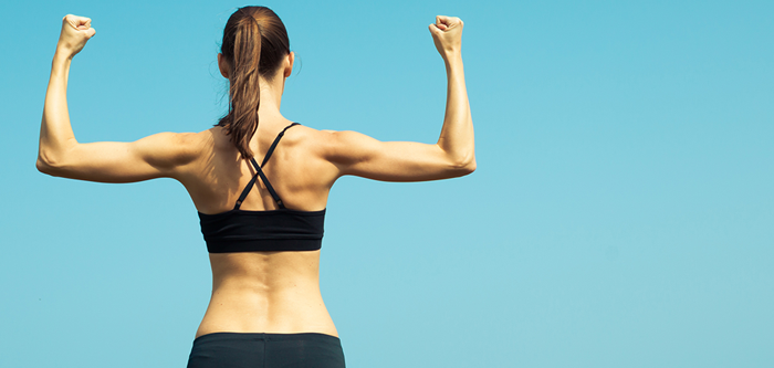 Tighten And Tone Fast With These Workouts