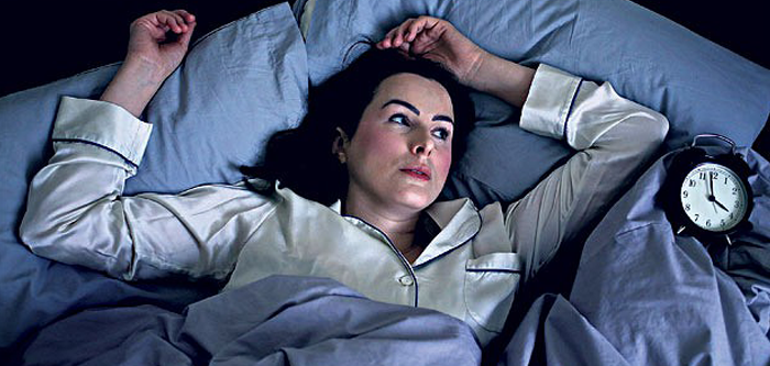 Low On Sleep? Here's How You Can Survive Your Day