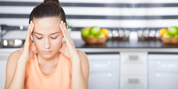How To Deal With Hormonal Imbalance