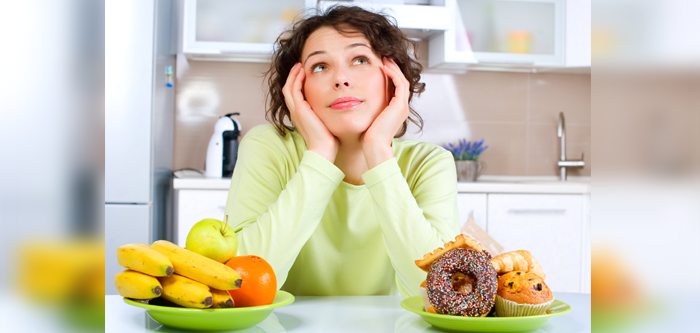 5 Reasons Why You're Failing At Sticking To Your Diet