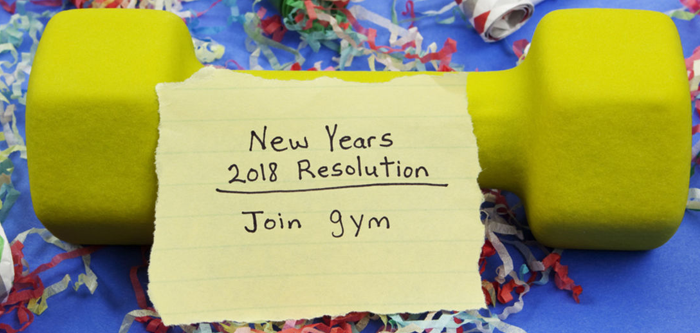 5 Tips To Get Back On Track If You Broke Your New Year's Resolution Already