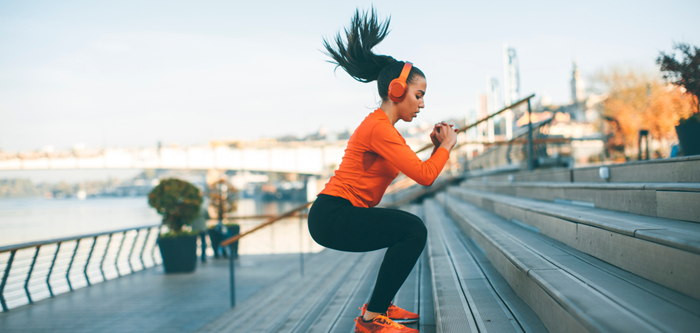 Workout To Get Fitter And Wiser: Life Lessons We Get From Exercise