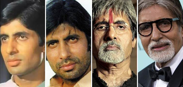 Amitabh Bachchan: Fitness Secrets