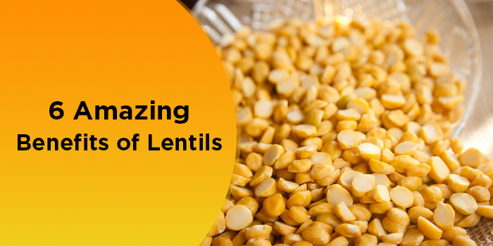 All You Need To Know About Lentils And Their Benefits