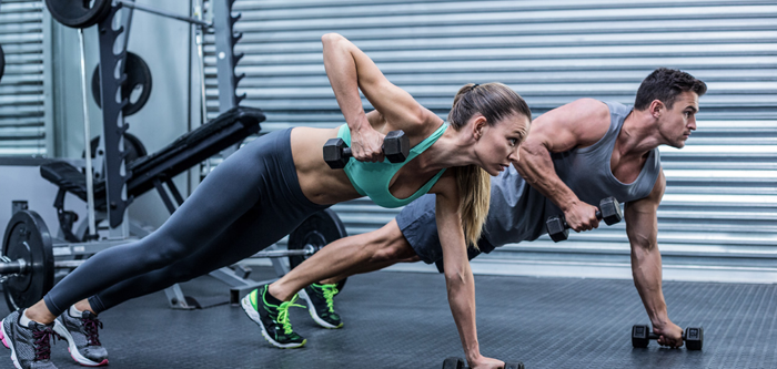 How Many Times Should You Workout In A Week To Get That Perfect Bod?