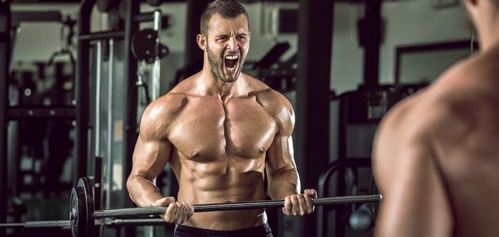 Gym Jokes To Get You Through Your Next Workout