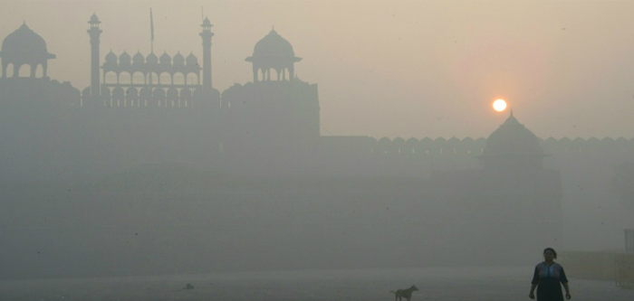 The Great Smog Of Delhi: Ways To Protect Yourself From The Heavy Pollution