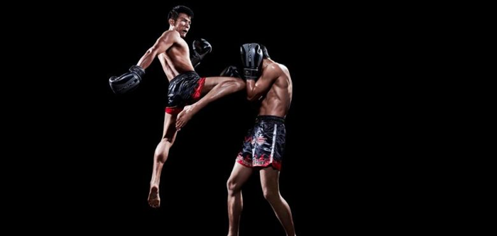 Muay Thai: The Perfect Martial Art