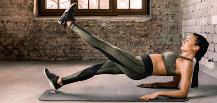 Workouts For Attractive And Toned Legs