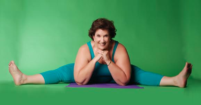 6 Yoga Poses To Curb Obesity