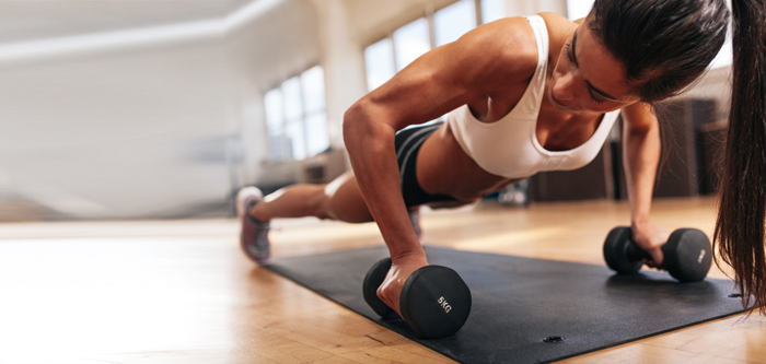 Variety, Intensity, Fun: Everything You Need For Your Fitness Is Here In Bangalore