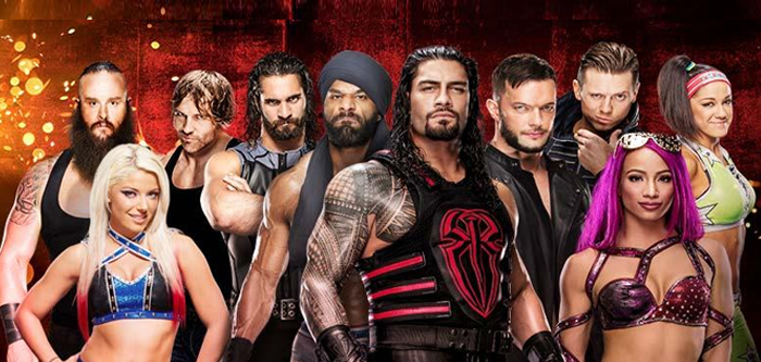 WWE Live In Delhi: Everything You Need To Know