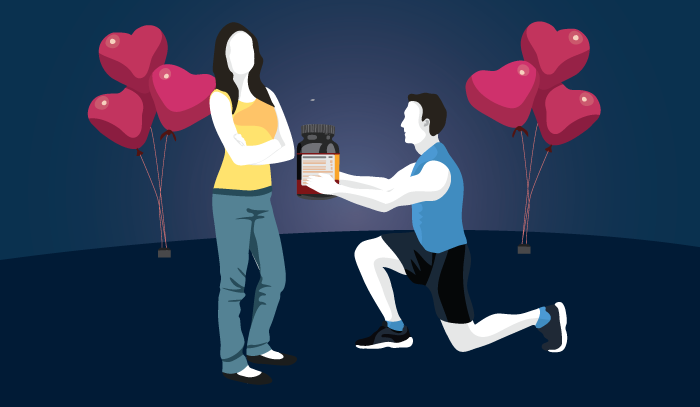 Valentine's Day Gift Ideas To Keep You Fit