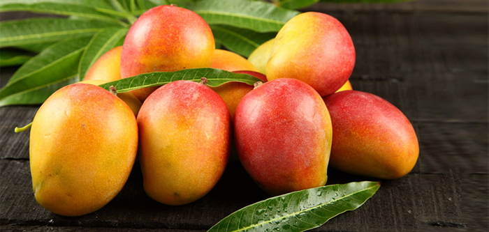 Eat Mangoes For Weight Loss!
