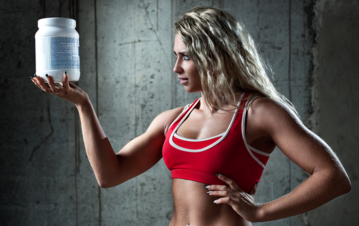 How Can Whey Protein Shape Your Body