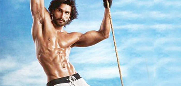 Definition Of Dedication – Ranveer Singh