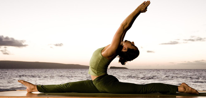 Yoga, A Way To Cure Your Depression