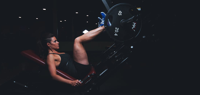 10 Reasons You Should Join The Gym Today