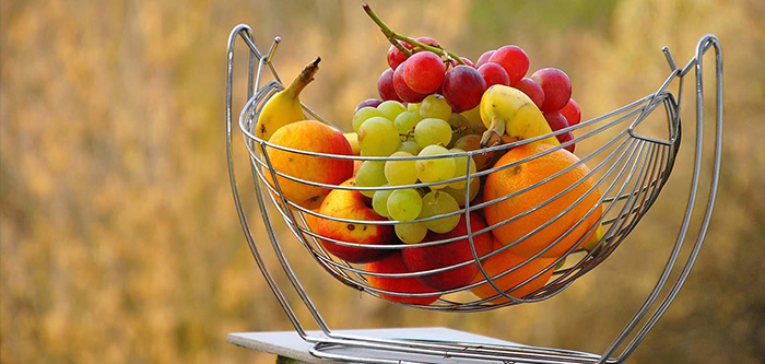 The Importance Of Fruits In Your Daily Diet