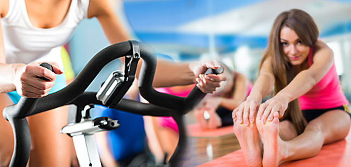 Top 5 Gyms And Studios In Ahmedabad To Sweat It Out
