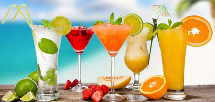 Refreshing Summer Drinks To Quench Your Thirst