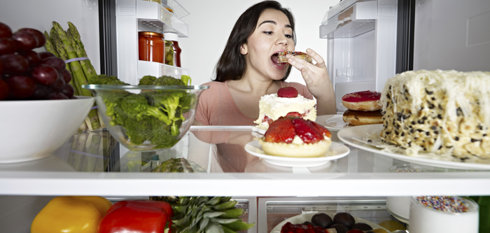 Foods You Should Avoid Before You Go To Sleep