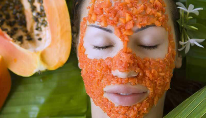 Papaya-will-prevent-the-premature-ageing-of-the-skin