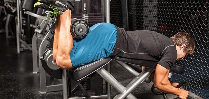 Leg Workout-FITPASS-DELHI