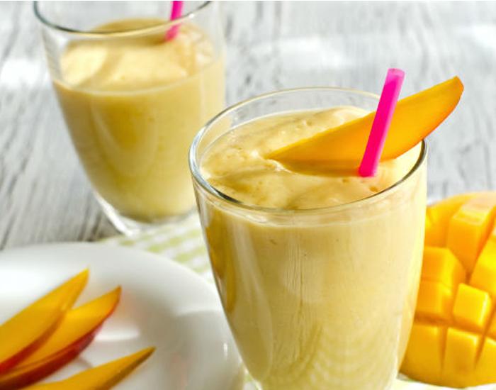 pre workout mango