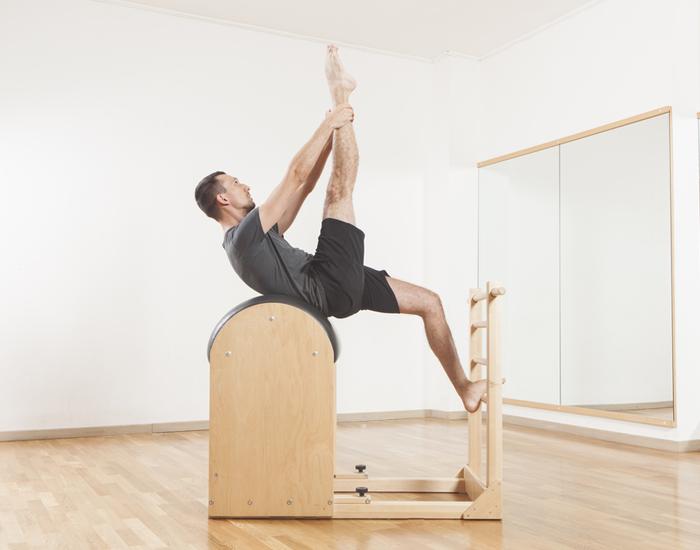 6 Major Benefits of Pilates