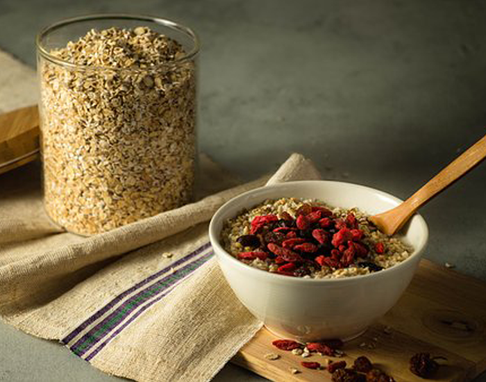 Oatmeal and Porridge