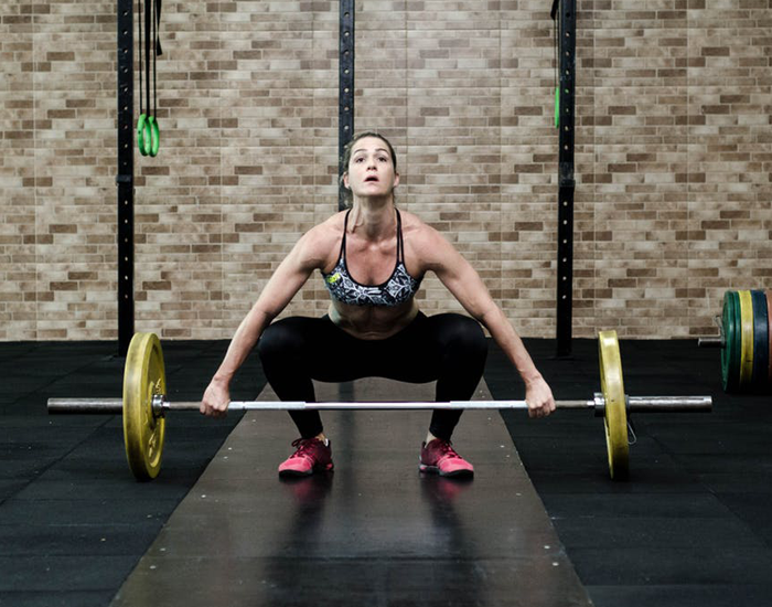 When Should You Lift Heavy Weight?