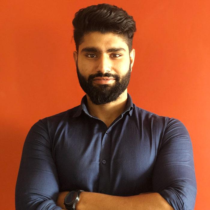 Shivam Oberoi