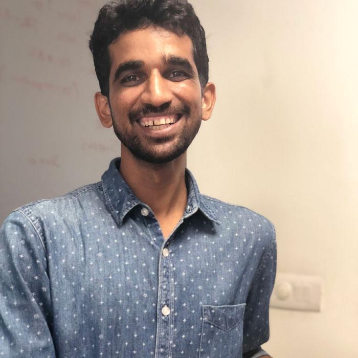 Jnanendra Veer