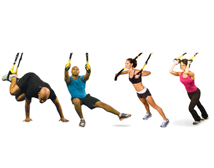 Is TRX training good for weight loss?