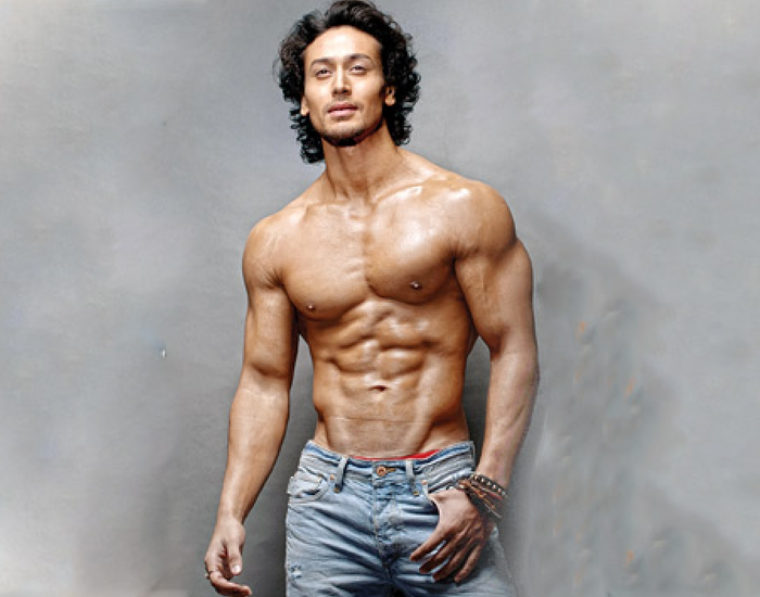 Tiger Shroff's Transformation
