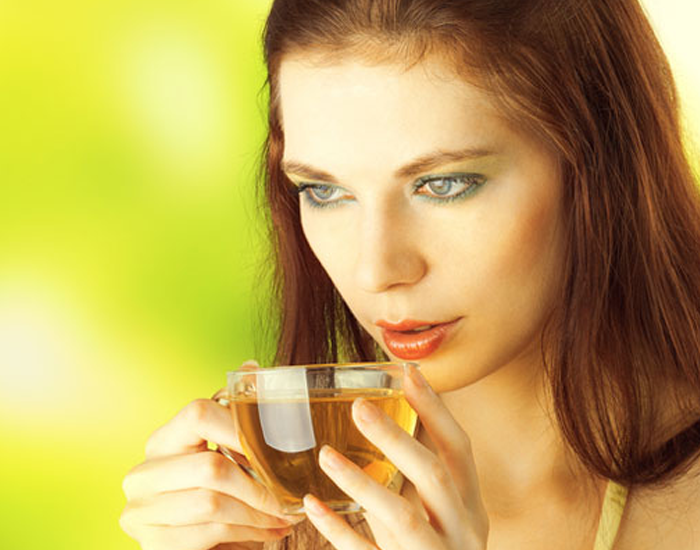 Green Tea Decreases the danger of Cancer