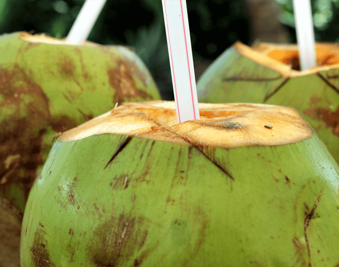 Coconut Water - FITPASS