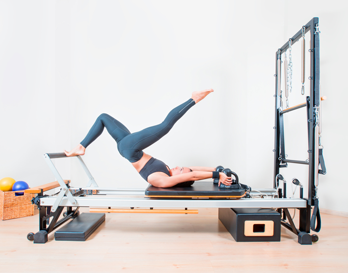 Principles on which Pilates Works