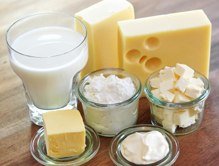 keto diet - Dairy