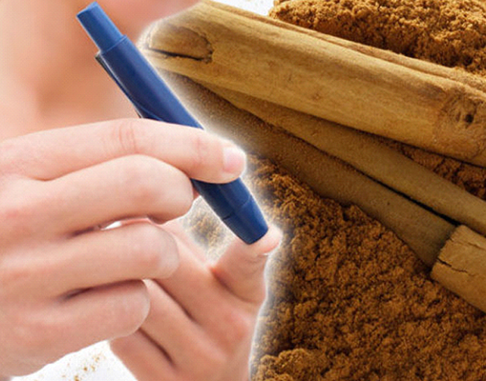 How cinnamon helpful for  Diabetics patients?