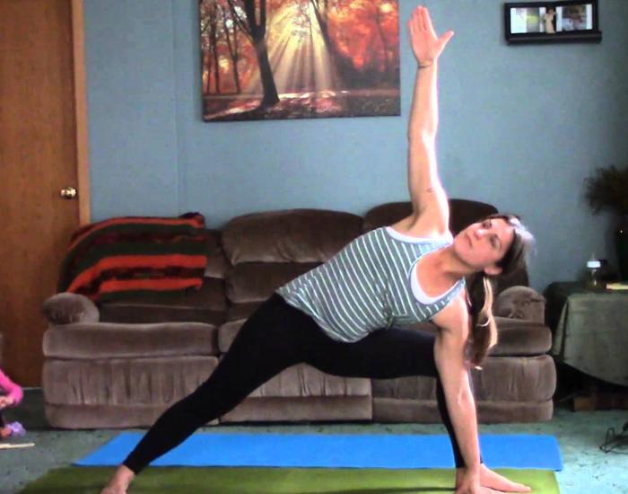yoga asana fitpass