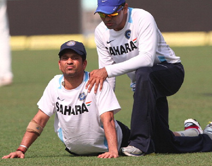 Sachin Tendulkar Fitness Secret