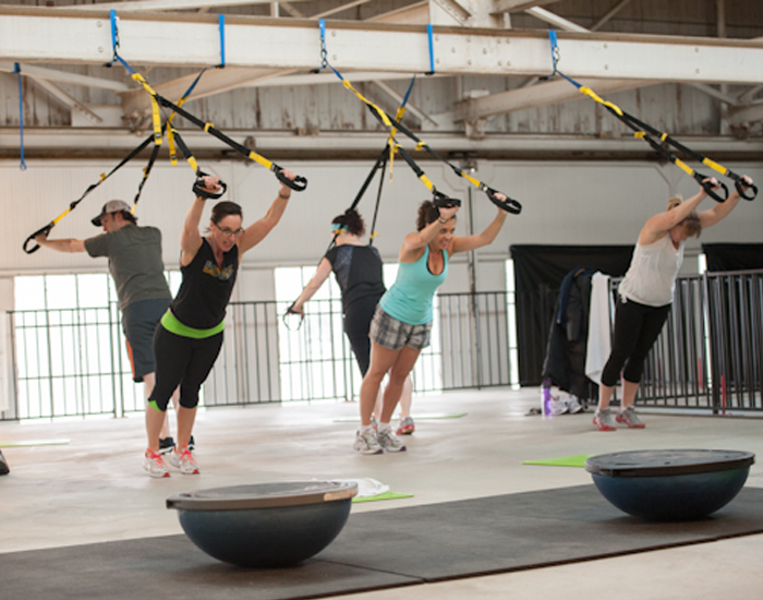 Is TRX effective?