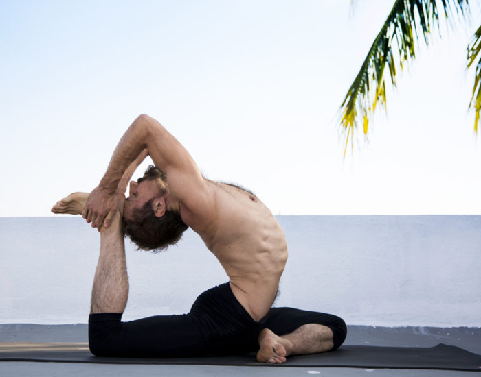 Ashtanga yoga - FITPASS