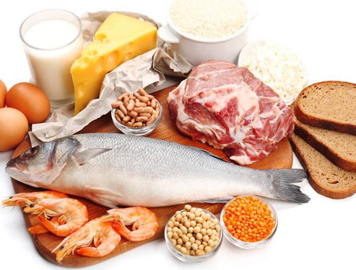 keto diet - Protein