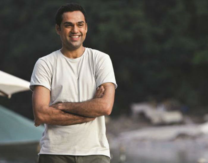 Abhay Deol Fitness